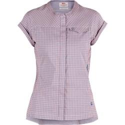 Abisko Stretch Shirt CS Women