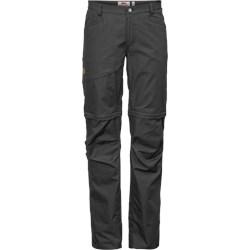 Daloa Shade Zip-Off Trousers Women
