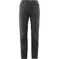 Travellers MT Zip-Off Trousers Women
