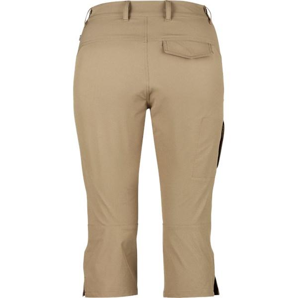 Abisko Capri Trousers Women
