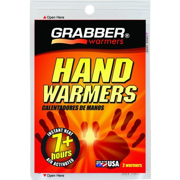 Hand Warmer 2 pcs