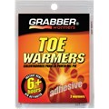 Toe Warmer 2 pcs