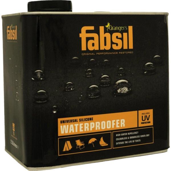 Fabsil UV, 2.5 ltr