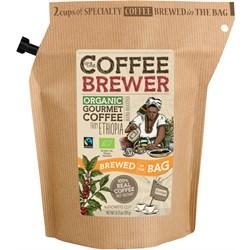 Ethiopia Sidamo-2 Coffeebrewer