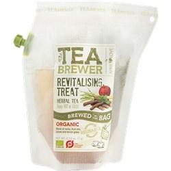Revitalising Treat, Herbal Tea