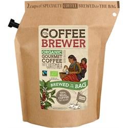 Guatemala Chajulense Coffeebrewer