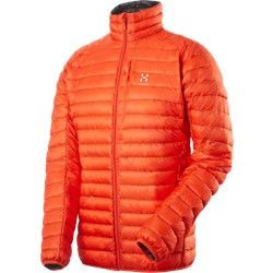 Essens II Down Jacket